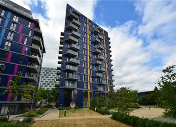 Thumbnail 1 bed flat for sale in Venice House, Hatton Road, Wembley, Middlesex