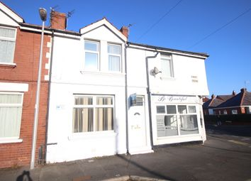 Thumbnail 3 bed terraced house for sale in Lyncroft Crescent, Layton, Blackpool, Lancashire