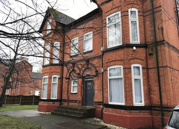 Thumbnail 1 bedroom property to rent in Polygon Road, Crumpsall, Manchester