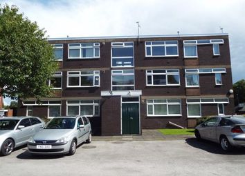 Thumbnail 2 bedroom flat for sale in Bantock Gardens, Wolverhampton, West Midlands