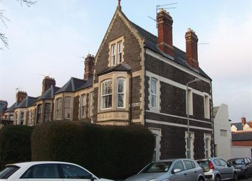 Thumbnail Studio to rent in Plasturton Avenue, Pontcanna, Cardiff