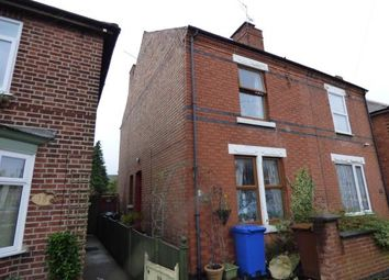 3 bed semi-detached house for sale in Thorneywood Road, Long Eaton, Nottingham, Nottinghamshire NG10