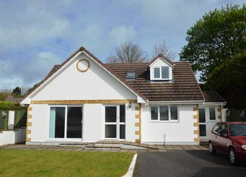 4 bed detached house for sale in Carnkie, Helston TR13