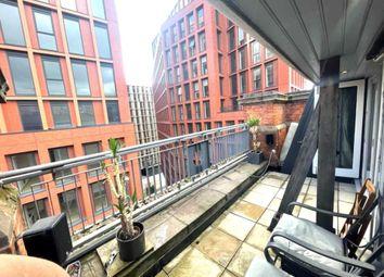 Duplex Penthouse Apartment - Whitworth Street, Manchester M1