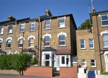 Thumbnail 5 bed end terrace house for sale in Florence Road, Stroud Green, London