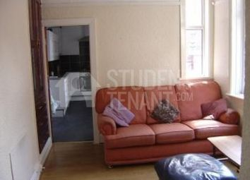 Thumbnail 5 bed shared accommodation to rent in Langdale Road, Manchester