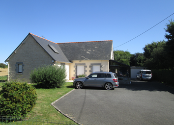 Thumbnail 4 bed detached house for sale in Plurien, Cotes-d Armor, Brittany, France