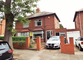 Thumbnail 2 bed property for sale in Hollywell Road, North Shields