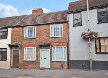 Thumbnail 1 bed cottage to rent in Fore Street, Westbury
