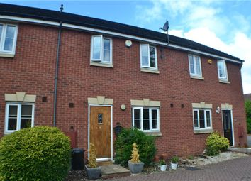 Thumbnail 3 bed terraced house for sale in Tanners Grove, Ash Green, Coventry, West Midlands