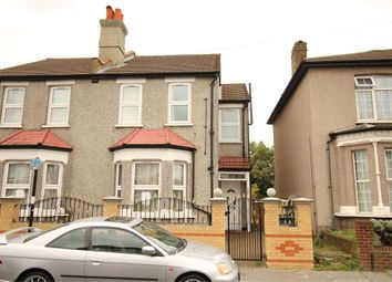 Thumbnail 3 bed semi-detached house for sale in Bensham Lane, Thornton Heath, Surrey