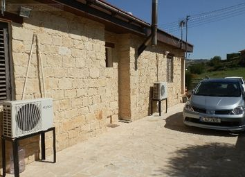 Thumbnail 3 bed detached house for sale in Agios Amvrosios, Cyprus