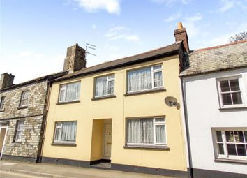Thumbnail 4 bed terraced house for sale in West Street, Liskeard, Cornwall
