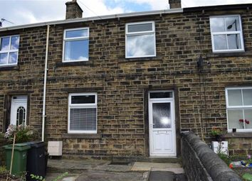 Thumbnail 2 bedroom terraced house for sale in 467, Penistone Road, Shelley