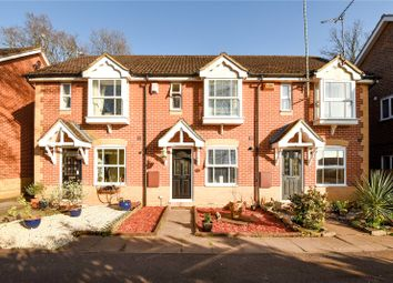Thumbnail 2 bed terraced house for sale in The Breech, College Town, Sandhurst, Berkshire