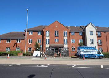 Thumbnail 2 bed flat for sale in Bordesley Green East, Stechford, Birmingham