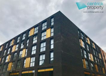 Thumbnail 2 bed flat for sale in B1, Edward Street, Birmingham