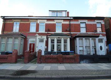 Thumbnail 1 bedroom flat to rent in Exchange Street, Blackpool