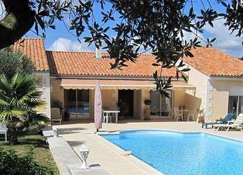 Thumbnail 3 bed property for sale in 79210, Mauzé-Sur-Le-Mignon, Fr