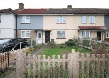 Thumbnail 2 bed property for sale in Hazel Road, Slade Green, Erith