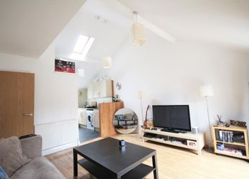 Thumbnail 2 bed flat to rent in Rochester Place, Kentish Town, London