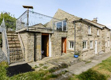Thumbnail 3 bed detached house for sale in Harmby, Leyburn