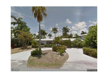 Thumbnail 3 bed property for sale in 1711 Middle River Dr, Fort Lauderdale, Fl, 33305