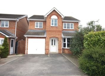 Thumbnail 4 bed detached house for sale in Torver Way, Skelton-In-Cleveland, Saltburn-By-The-Sea