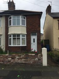 Thumbnail 3 bed semi-detached house for sale in Cedardale Road, Liverpool, Merseyside