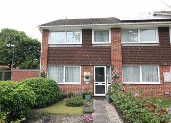 Thumbnail 3 bed end terrace house for sale in Darwin Close, Heron Ridge, Nottingham