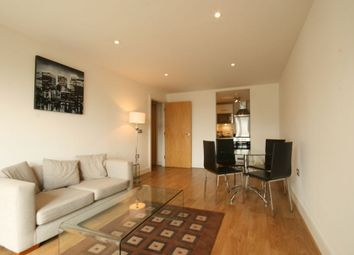 Thumbnail 2 bed flat to rent in Jupiter House, 2 Turner Street, London, London