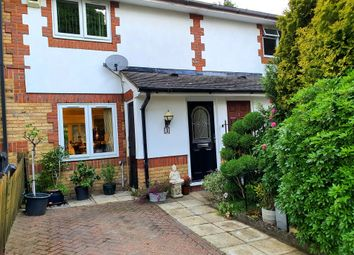 Thumbnail 2 bed terraced house for sale in Amblecote Meadows, London, London