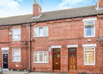 Thumbnail 2 bedroom terraced house for sale in Smawthorne Avenue, Castleford