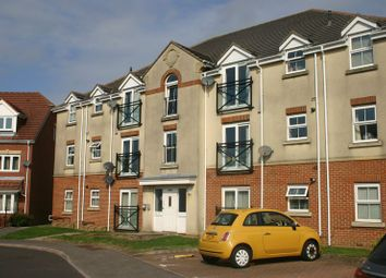 Thumbnail 2 bed flat to rent in Chadwick Way, Hamble, Southampton