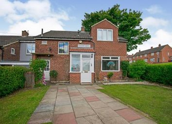 3 bed end terrace house for sale in Evesham Garth, Montague, Newcastle, Tyne And Wear NE3