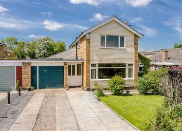 4 bed detached house for sale in Aspin Way, Knaresborough, North Yorkshire HG5