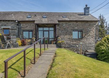 Thumbnail 4 bed barn conversion for sale in Hayfellside Barn, Hayclose Lane, New Hutton