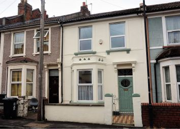 Thumbnail 2 bedroom terraced house for sale in Byron Street, Redfield