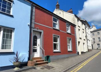 Thumbnail 1 bedroom flat for sale in Flat 2, Castle Street, Narberth, Pembrokeshire