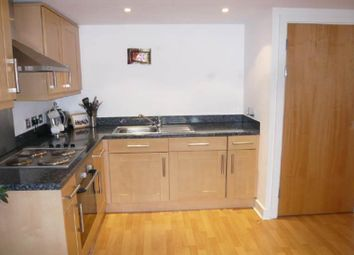 Thumbnail 2 bed flat to rent in Bradford Street, Deritend, Birmingham
