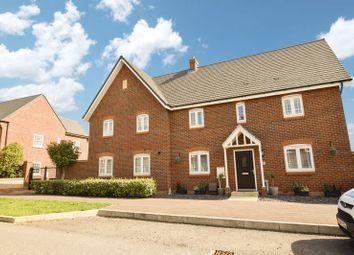 3 bed property for sale in Wilkinson Road, Kempston, Bedford MK42