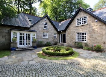 Thumbnail 4 bed property to rent in Abbotsford Lodge Canniesburn Road, Bearsden