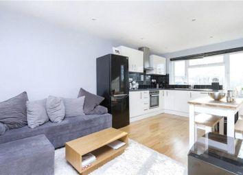 Thumbnail 1 bed flat to rent in Penrose Street, London