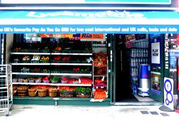 Thumbnail Retail premises to let in Goodmayes Road, London