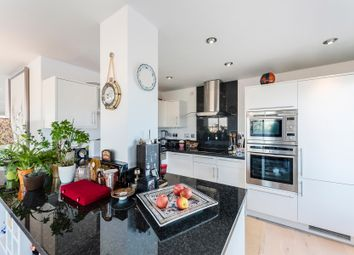 Thumbnail 5 bed flat for sale in Smugglers Way, London
