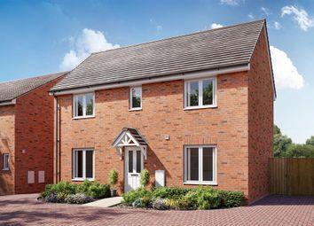 """Thumbnail 3 bed semi-detached house for sale in """"The Ardale - Plot 245"""" at Lancaster Avenue, Maldon"""