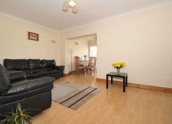 Thumbnail 3 bed terraced house to rent in Bideford Road, Ruislip Manor, Ruislip