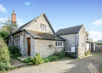 Thumbnail 4 bed property to rent in Main Road, Curbridge, Witney