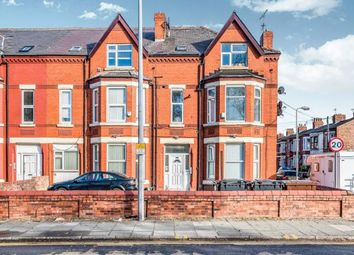 Thumbnail 2 bed flat for sale in Crosby Road South, Seaforth, Liverpool, Merseyside