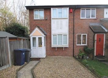 Thumbnail 3 bed detached house to rent in Darwin Close, London, Greater London.